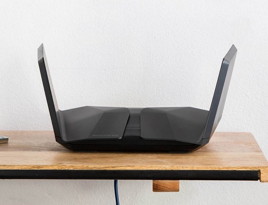 Netgear+Nighthawk+AX12+12-Stream+Wi-Fi+6+Router+improves+your+home+network