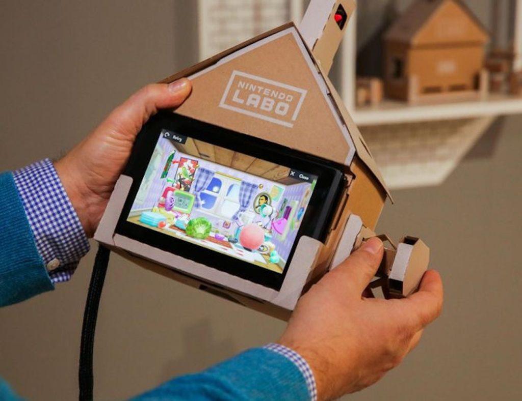 Nintendo+Switch+Labo+Kids+VR+Kit+allows+kids+to+enjoy+virtual+reality