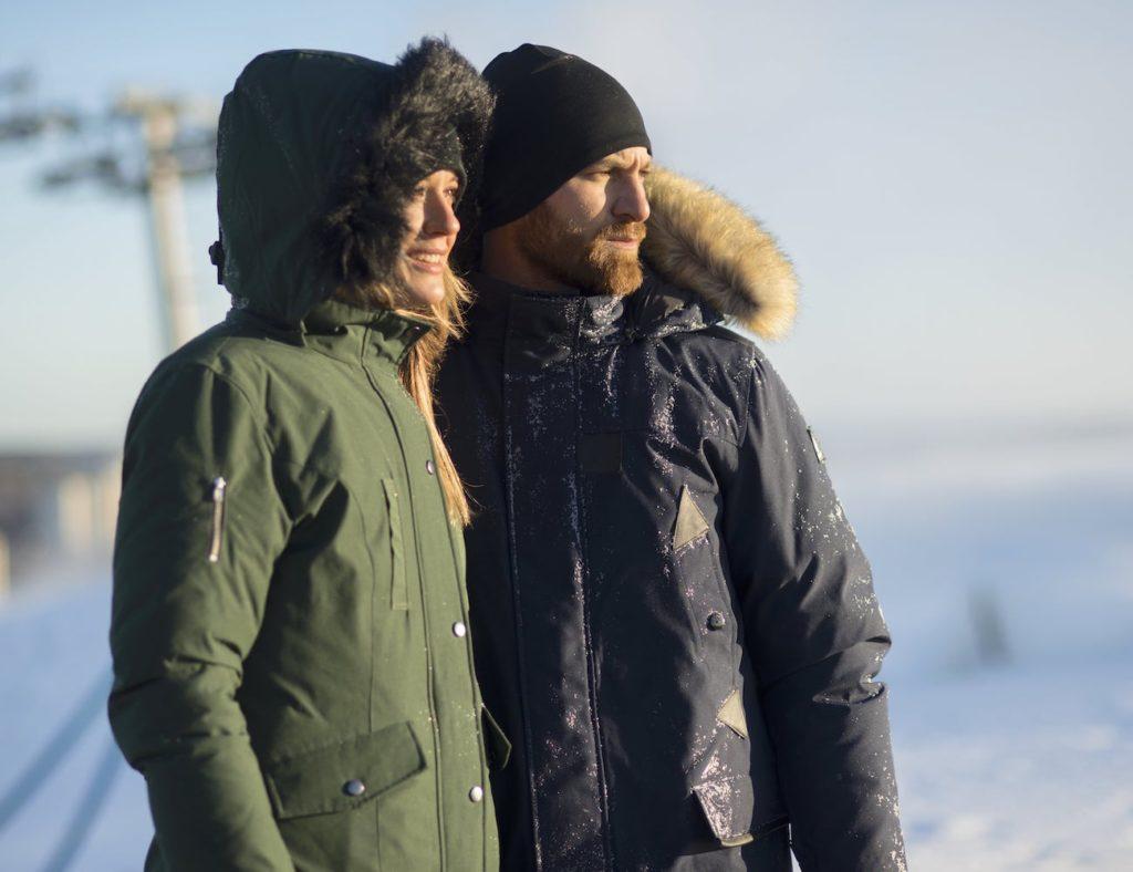 Norrland+Parka+Smart+Winter+Coat+has+over+20+smart+features