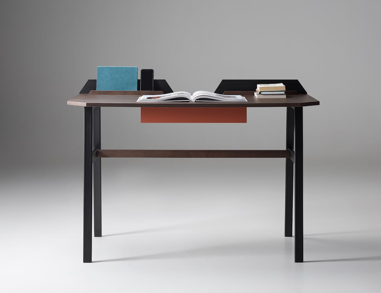 Pavel Vetrov UFO Modern Writing Desk is stylish and comfortable