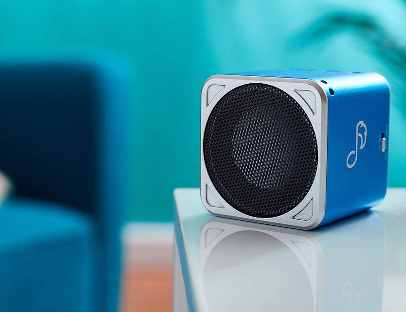 Pet Tunes Calming Music Dog Speaker eases anxiety and stress