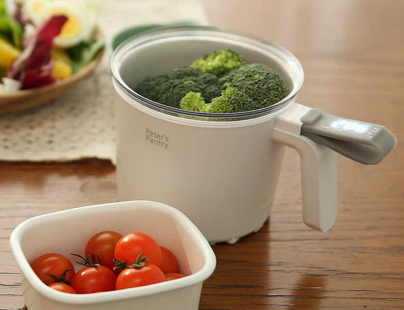 Peter's Pantry Smart Measuring Cup