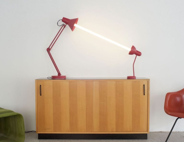 Relumine+Luxury+Table+Lamp+features+two+upcycled+lamps
