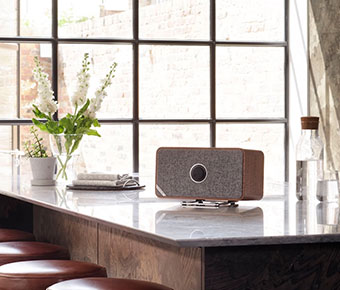 Ruark+Audio+MRx+Wireless+Multi-Room+Speaker