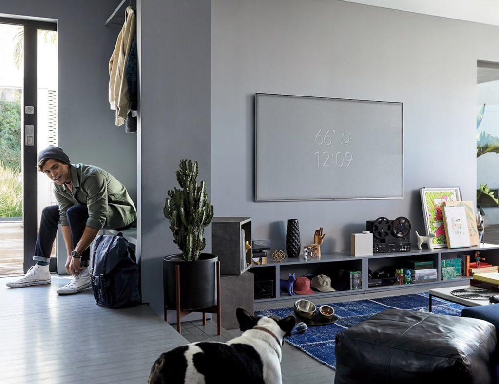 Samsung+QLED+Smart+4K+UHD+TV+offers+over+a+billion+shades+of+Qi+color
