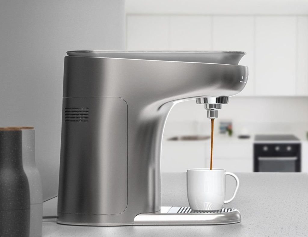 Tap+and+Drop+Smartphone-Connected+Coffee+Machine+simplifies+your+mornings