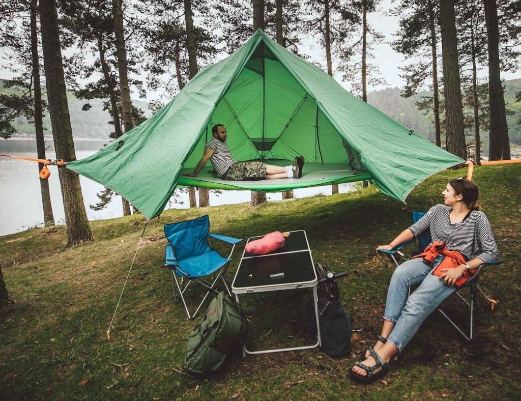 Tentsile Universe Family Tree Tent