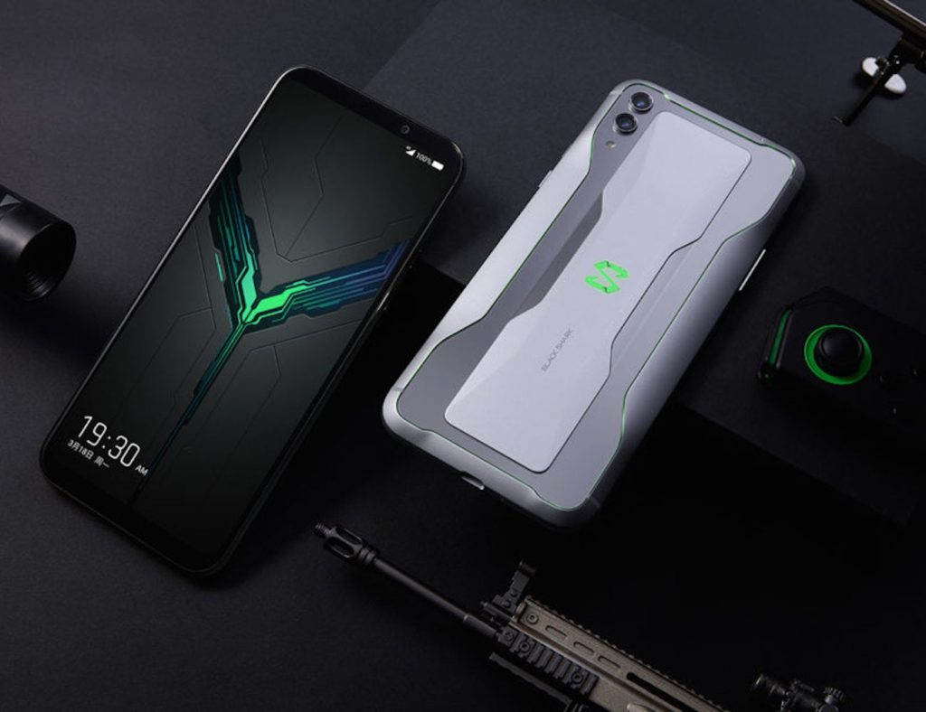 Xiaomi+Black+Shark+2+OLED+Display+Gaming+Phone+has+a+6.39-inch+screen