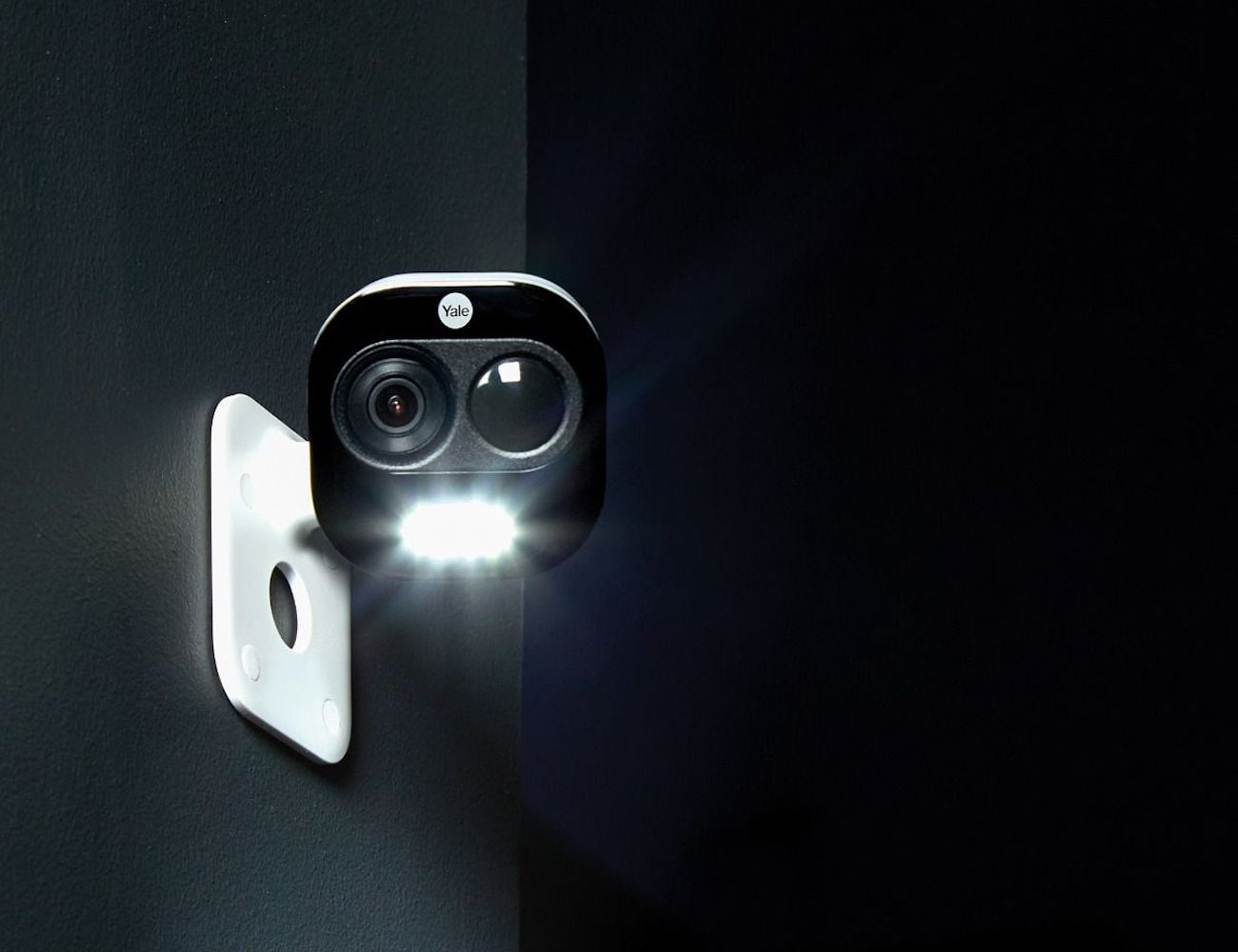 Yale All-In-One Smart Home Camera