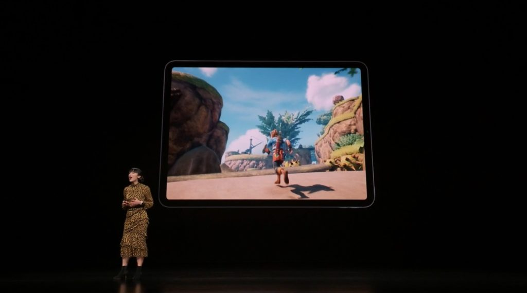 Apple event highlights – new Apple TV app, Apple Card, Apple Arcade, and more
