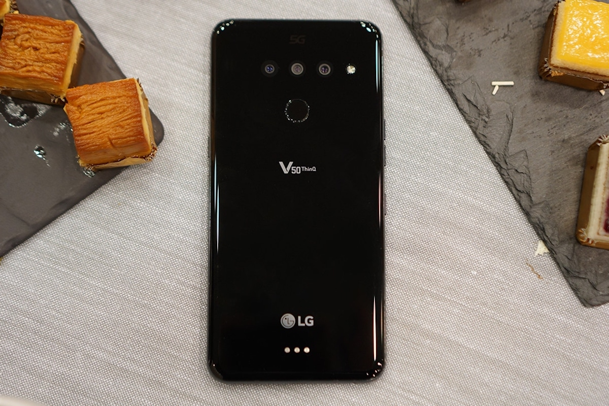 The best 5G smartphones to be released in 2019
