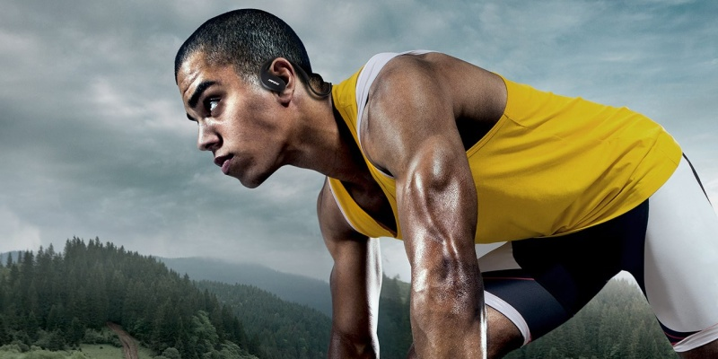 Mpow Cheetah Bone Conduction Headphones - Bone conduction headsets — are they worth your money?