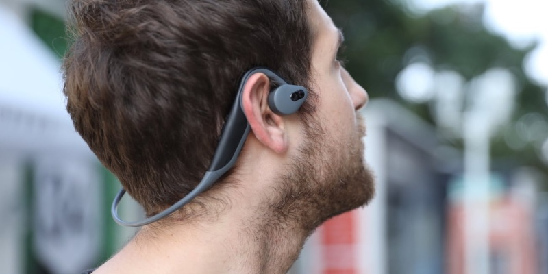 BoneTalker Adder Bone Conduction Bluetooth Headphones - Bone conduction headsets — are they worth your money?