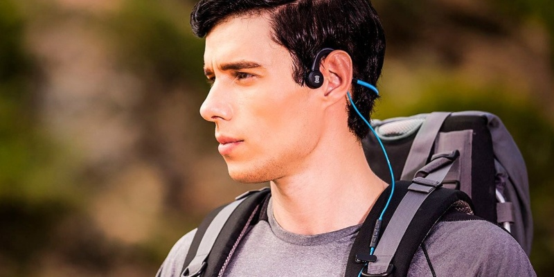 bone conduction technology - Bone conduction headsets — are they worth your money?