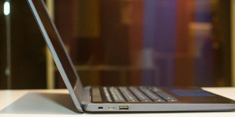 chrome os - The new HP Chromebook 14 has a need for speed