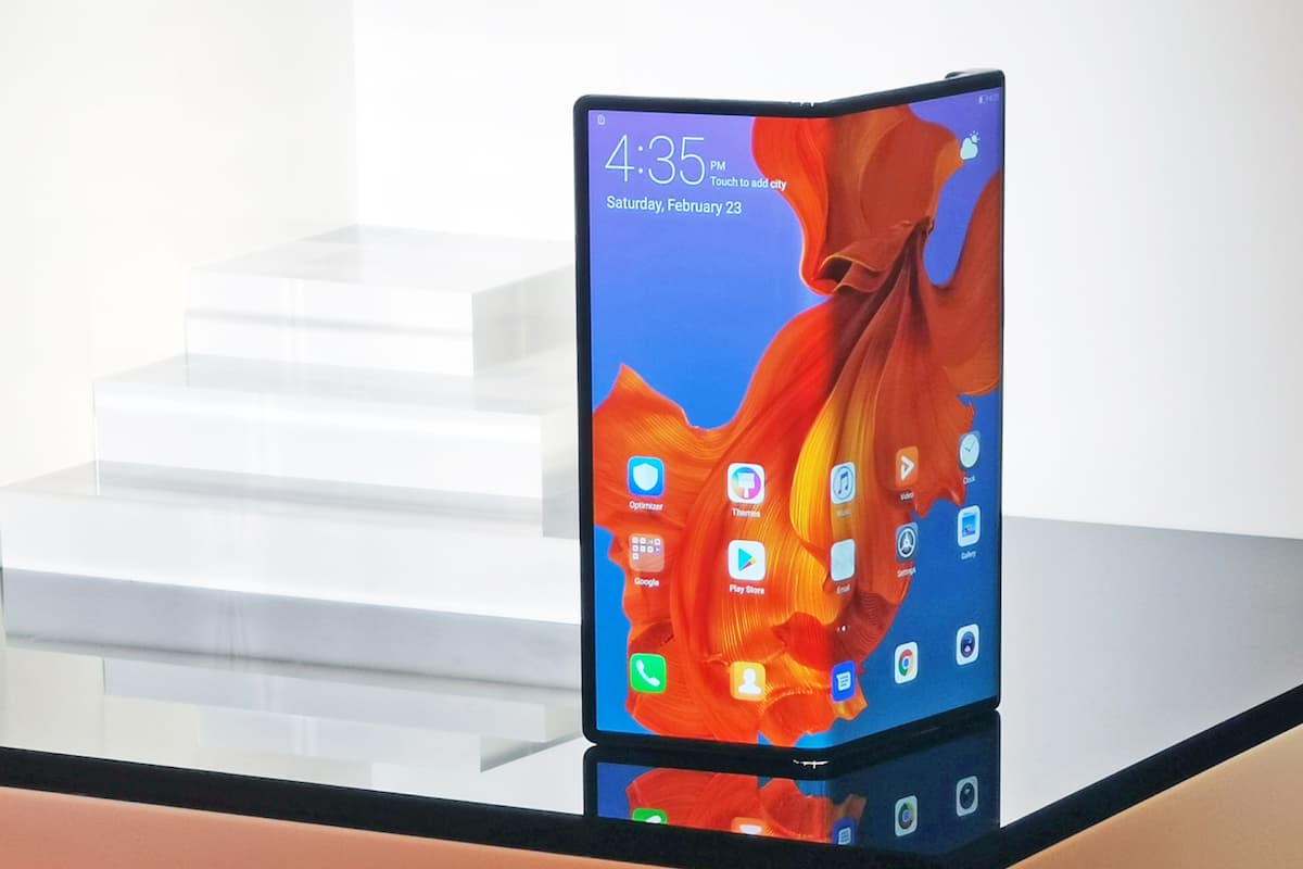 5 Foldable smartphones we can't wait to get our hands on