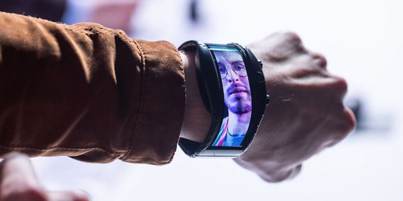 10 Smart gadgets that prove we're living in the future