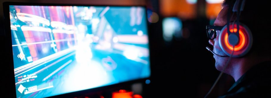 Ready player one? Here's a look at the future of gaming