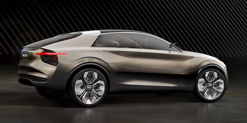 Imagine by Kia Concept Car