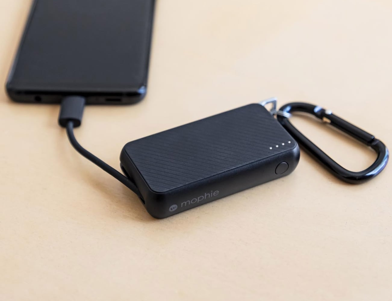 powerstation keychain is a small power bank that you can. Black Bedroom Furniture Sets. Home Design Ideas