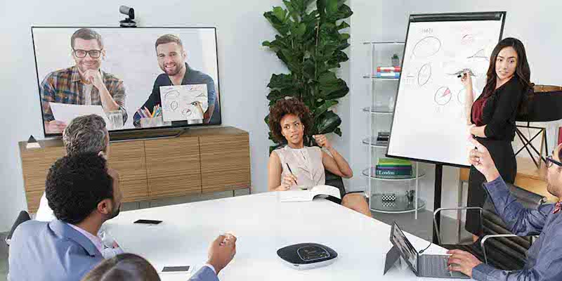Logitech Group Video Conferencing Bundle