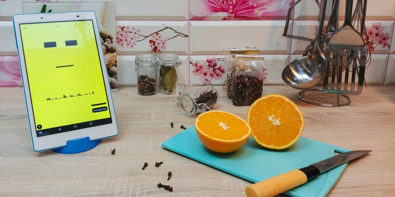 smart home - Vision helps you run an intelligent home