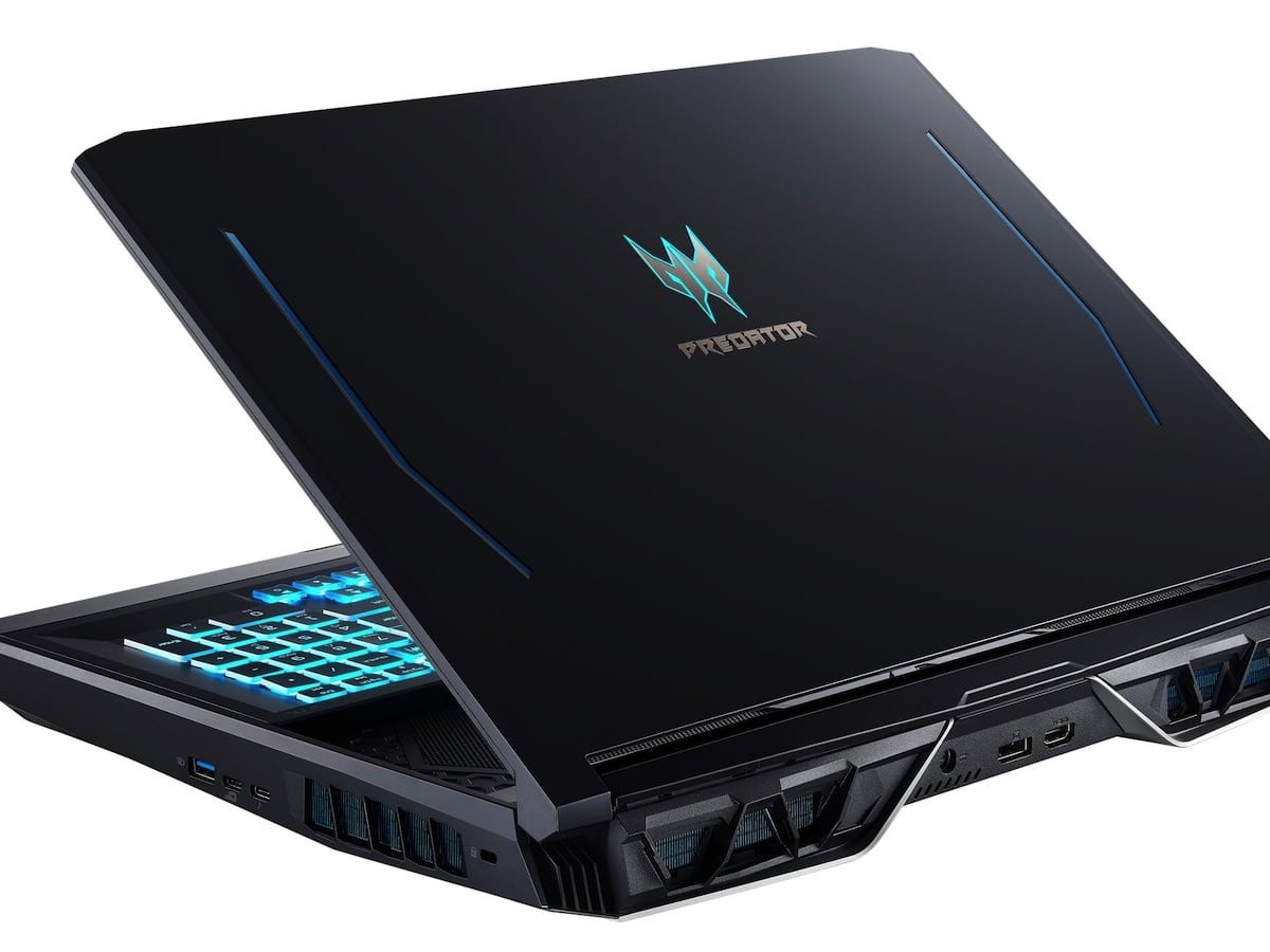 Acer Predator Helios 700 2020 Edition Gaming Laptop takes gaming to another level