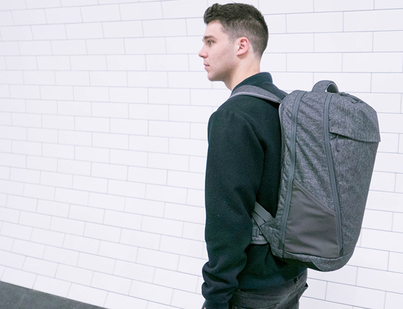 Arcido Akra Travel Bag makes traveling with a single pack a breeze
