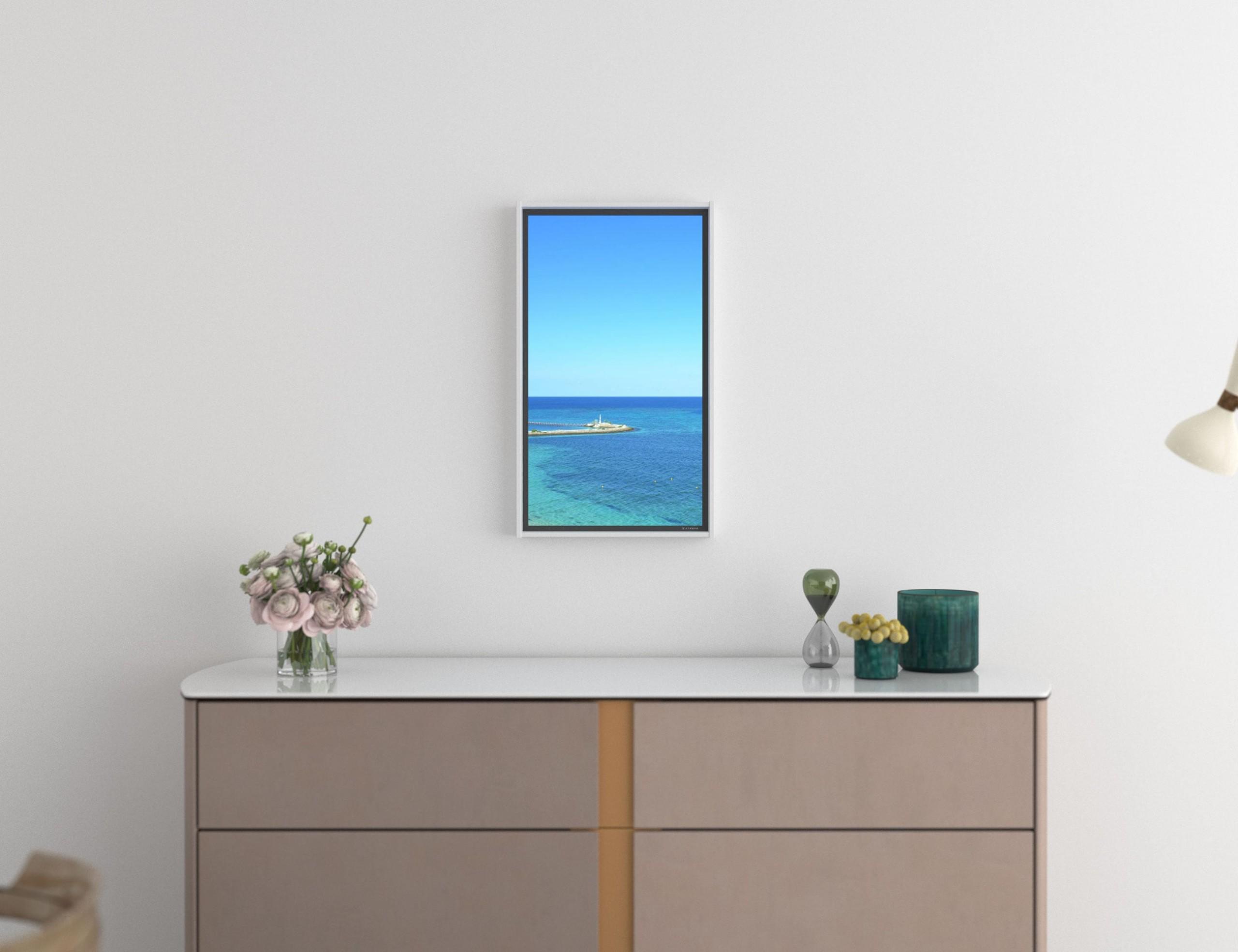 Atmoph Window 2 Smart Window Display is your window to the world