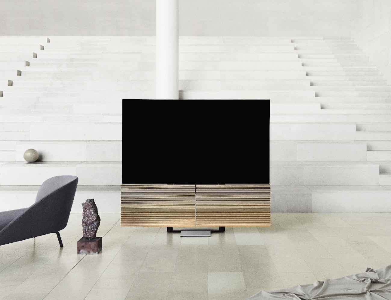 Bang & Olufsen Beovision Harmony Television