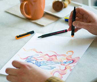Chameleon+Fineliners+Revolutionary+Color+Blending+Pens+offer+1128+color+combinations