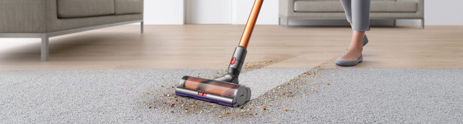7 Smart cleaning devices to make light of spring cleaning