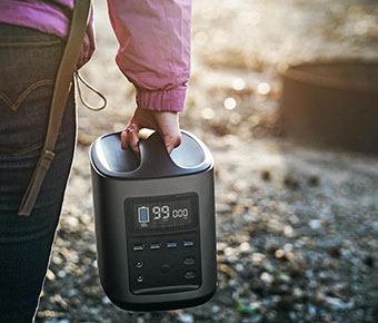 EcoFlow+River412+Portable+Charging+Companion+provides+industrial-level+power