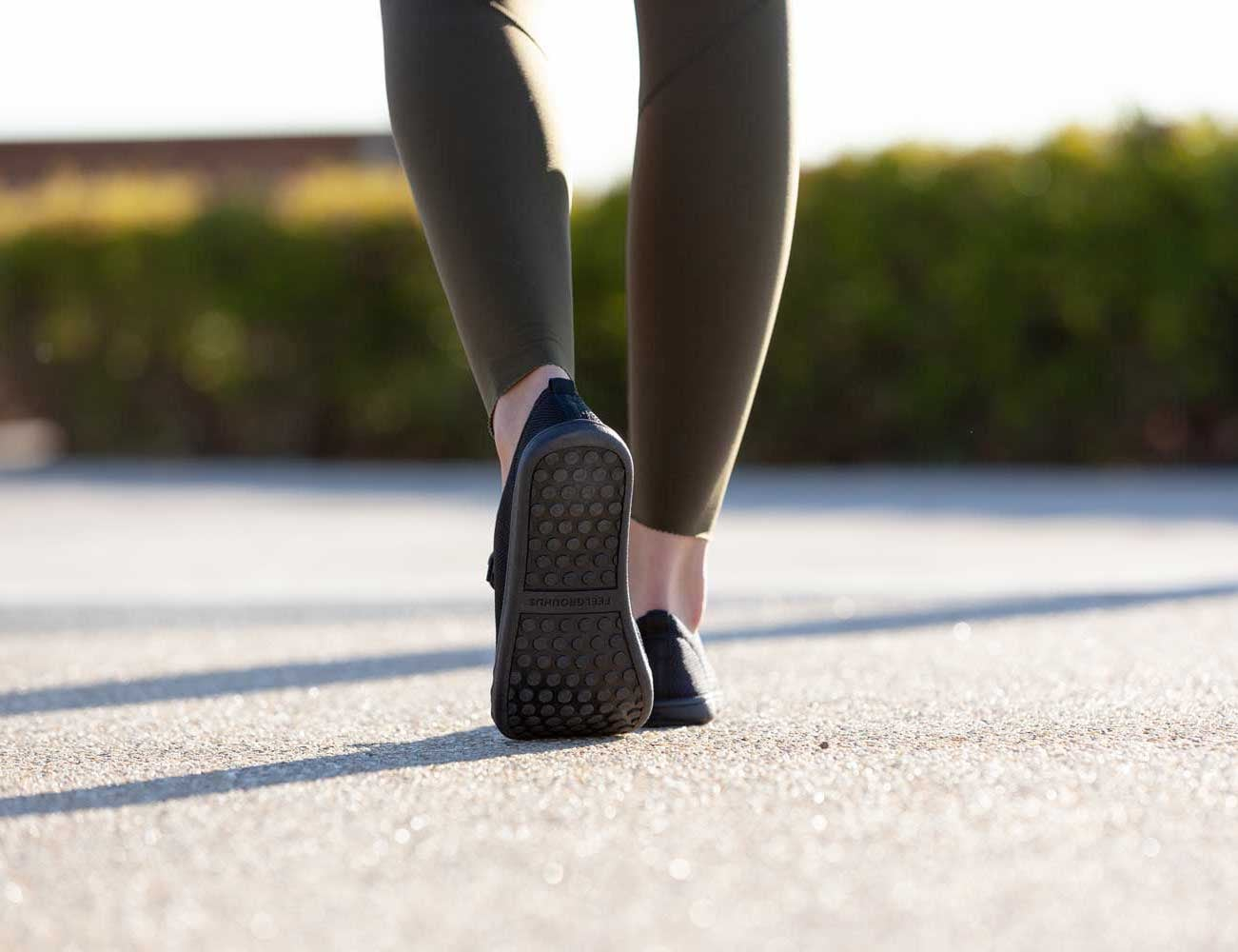 Feelgrounds Minimalist Barefoot Shoes help your feet feel their best