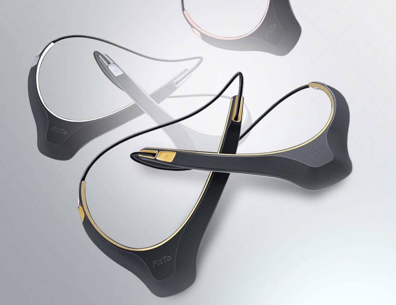 FitTo Vibrating Weight Loss Device