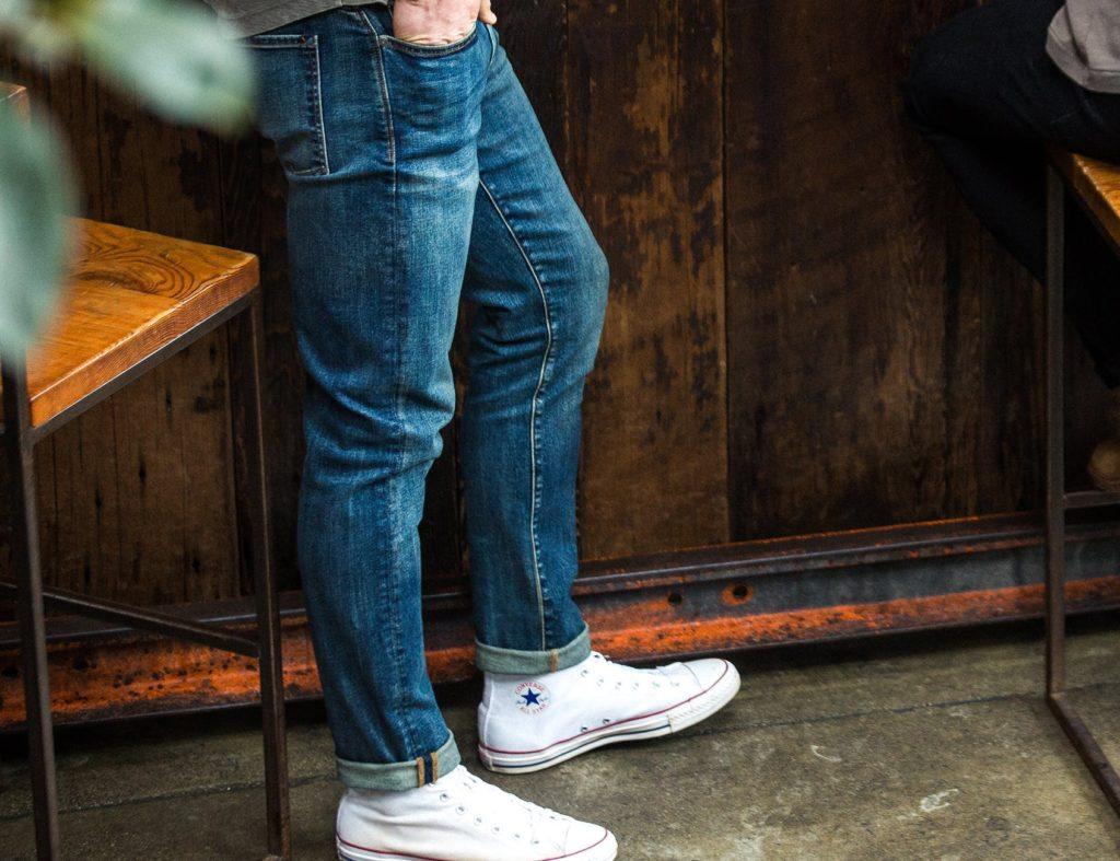 Flint+and+Tinder+Defender+Denim+Kevlar+Jeans+are+incredibly+durable