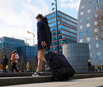 GRINGO+All-Terrain+Wheeled+Travel+Bag+lets+you+tackle+any+terrain