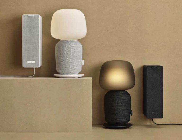 IKEA+and+Sonos+Symfonisk+Speaker+Collection+is+multifunctional