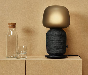IKEA+and+Sonos+Symfonisk+Table+Lamp+Wi-Fi+Speaker+simplifies+your+home
