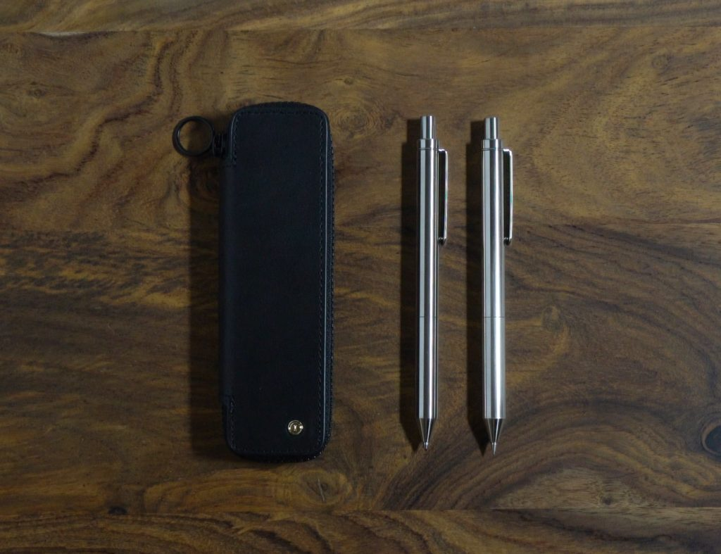 Interchangeable+Mechanical+Pen+and+Pencil+takes+on+any+writing+task