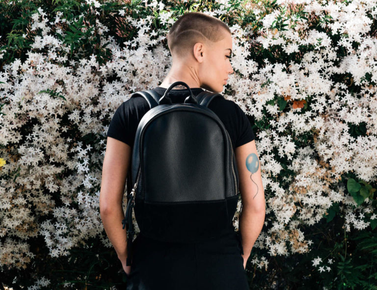 Killspencer+Mini+Daypack+Compact+Lightweight+Backpack+is+stylish+and+comfortable