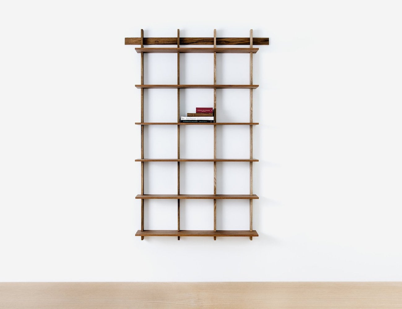 Kit A Sticotti Modular Interlocking Shelves customize for your space