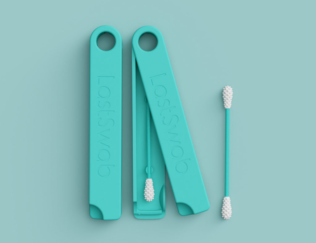 LastSwab+Reusable+Cotton+Swab+is+the+swab+you+can+use+again+and+again