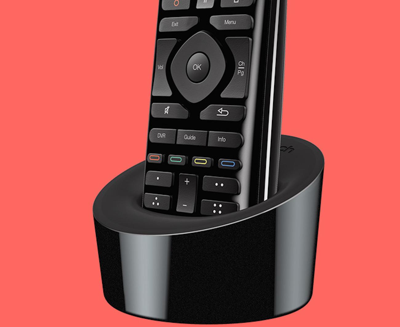 Logitech Harmony 950 Universal Remote controls all your media