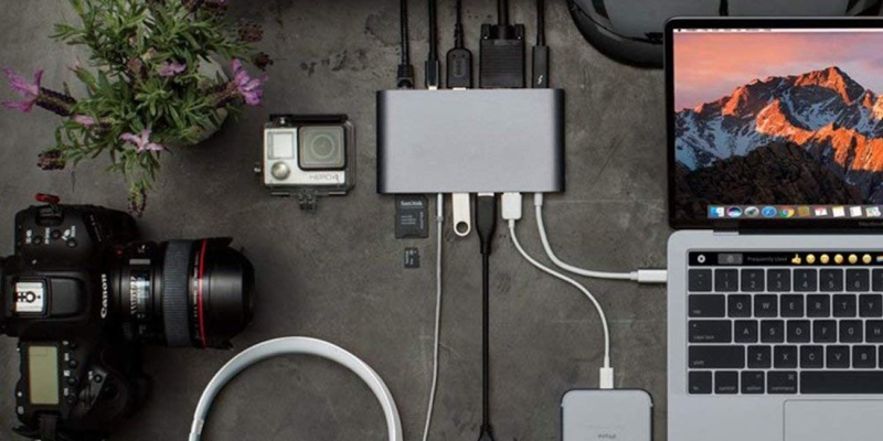 HyperDrive Ultimate USB-C Hub - What do we know about the next MacBook?