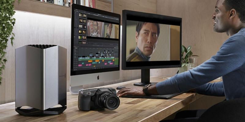 Blackmagic eGPU Pro External Graphics Processor - What do we know about the next MacBook?