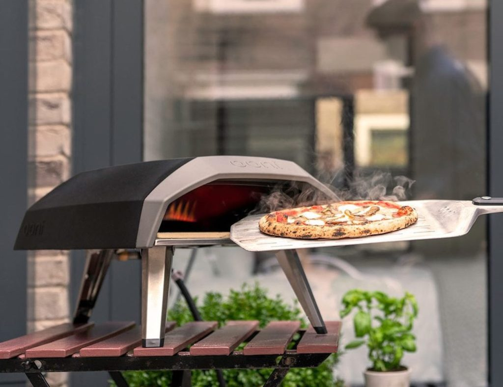 Ooni+Koda+Gas-Powered+Outdoor+Pizza+Oven+is+your+key+to+the+best+summer+parties