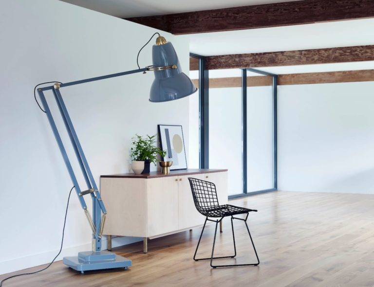 Original+1227+Giant+Floor+Lamp+gives+your+home+some+whimsy