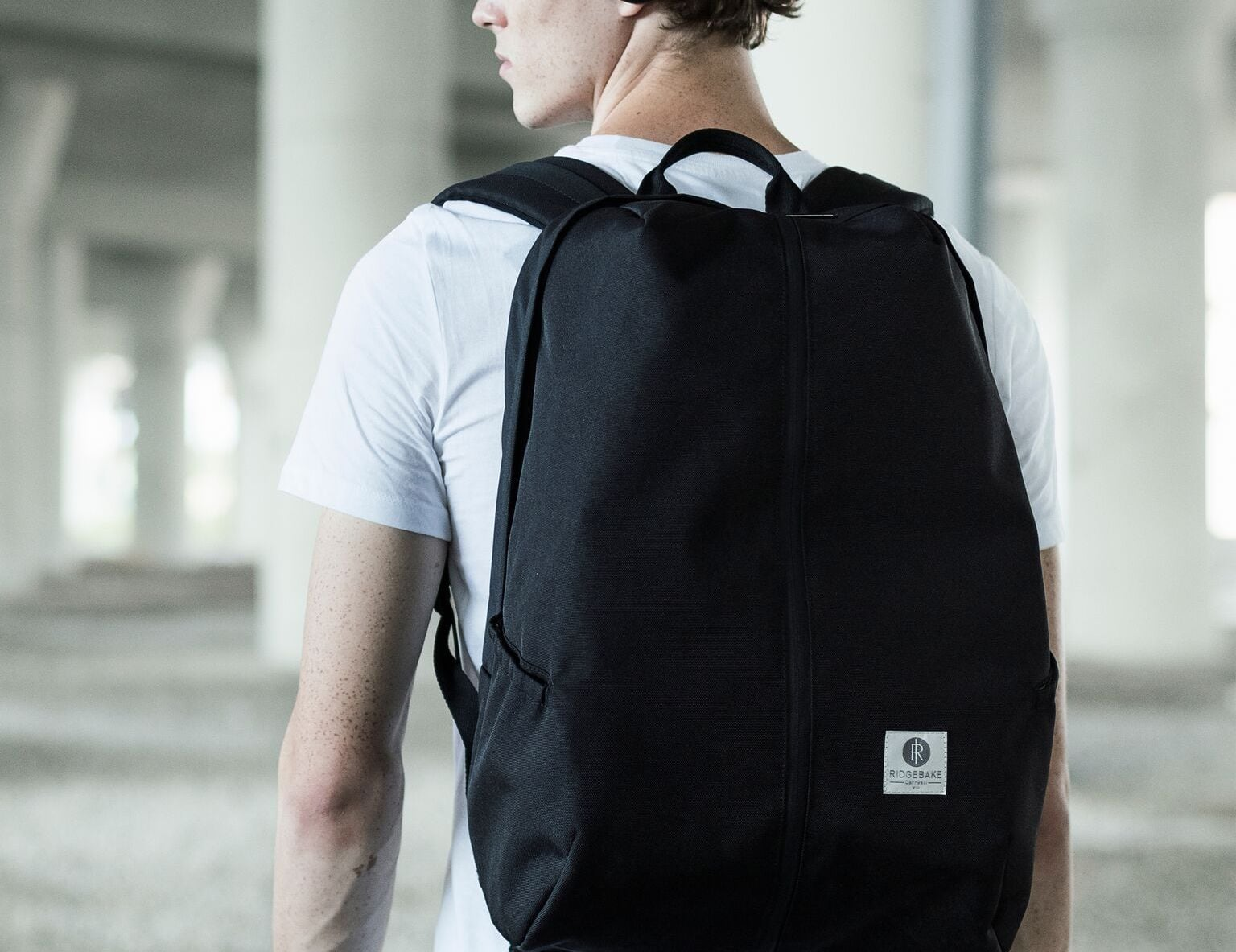 PentaCarry Minimalist Gaming Backpack is made for serious gamers