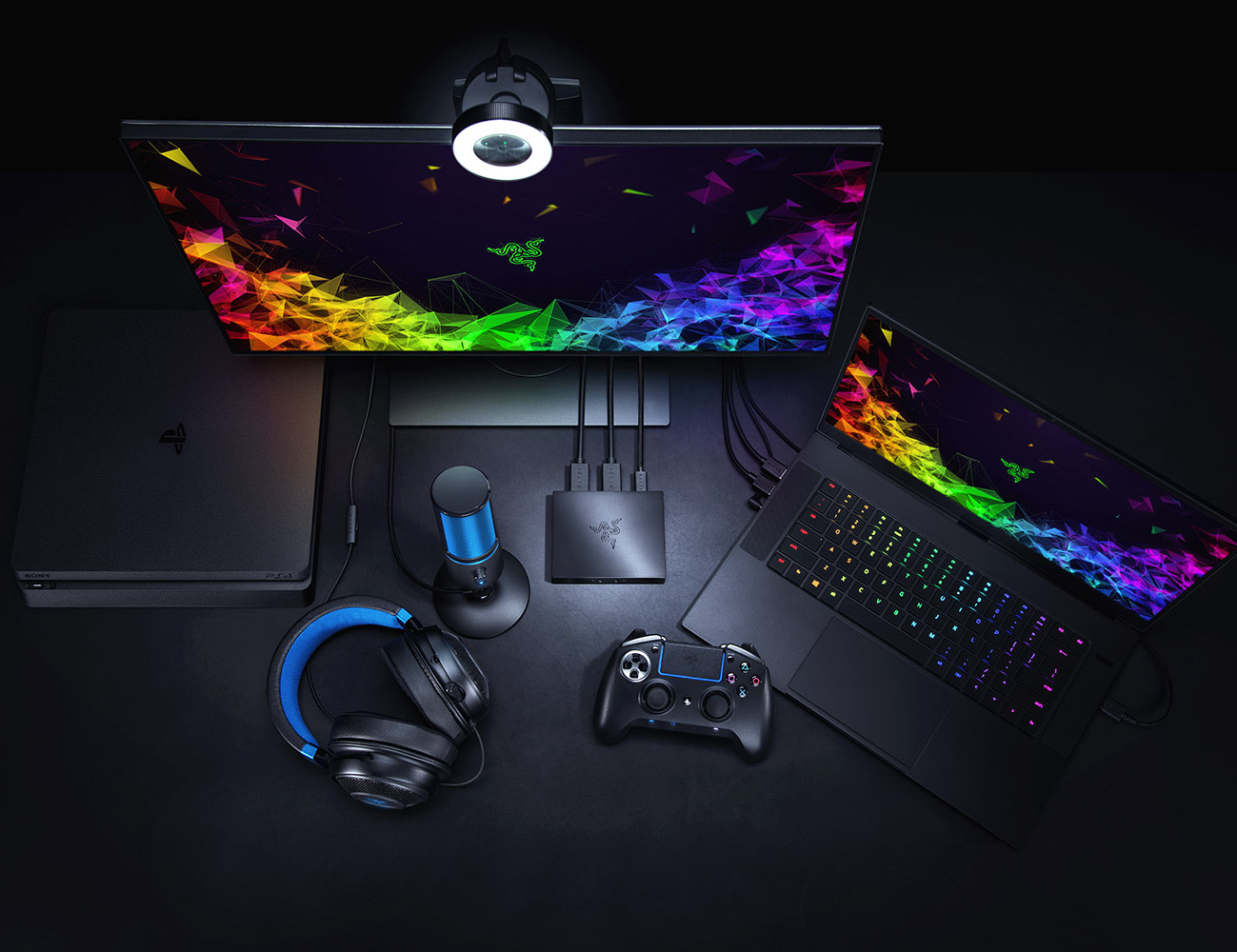 Razer Ripsaw HD Game Capture Card improves your game streaming ability